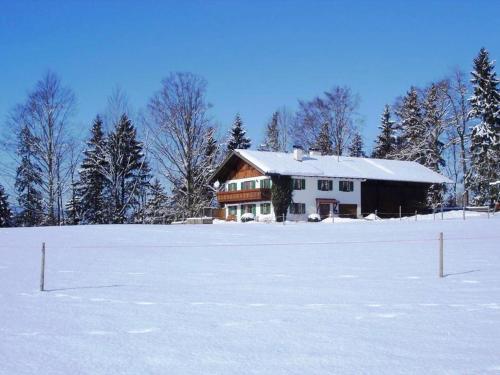 . Charming Apartment in Steingaden near Ski Area
