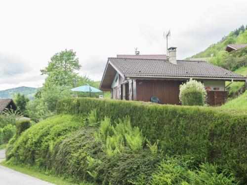 Chalet in La Bresse close to Ski-Slope - La Bresse Hohneck