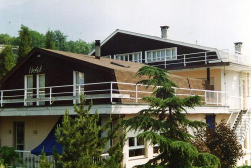 Фото отеля The Lodge Aosta