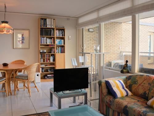 . Lovely Apartment in Noordwijk near Sea