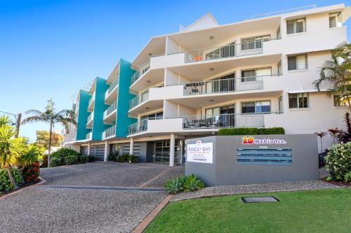 . Kings Bay Apartments