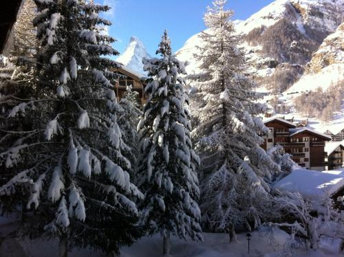 Hausroc-Zermatt Zermatt