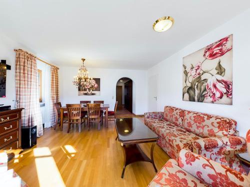 Anna - Apartment - Garmisch-Partenkirchen