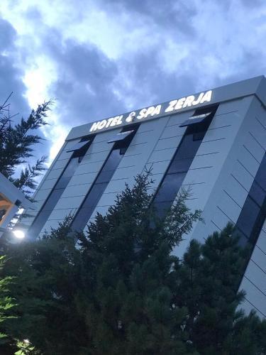 Resort Zerja