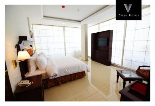 . Viridi Hotels Islamabad