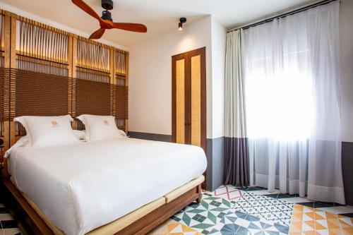 Superior Double Room Hotel La Torre del Canonigo - Small Luxury Hotels 19