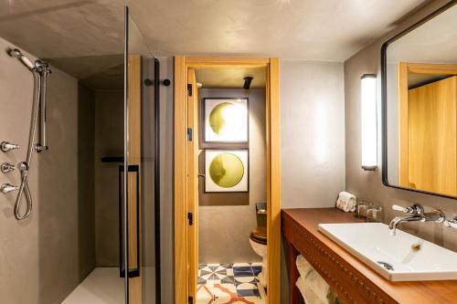 Superior Double Room Hotel La Torre del Canonigo - Small Luxury Hotels 22