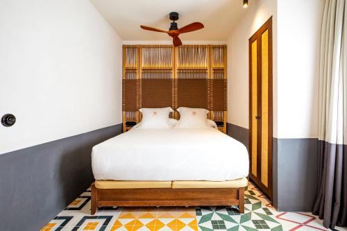 Superior Double Room Hotel La Torre del Canonigo - Small Luxury Hotels 21