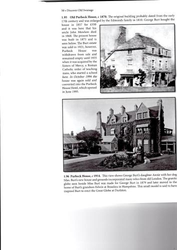 Purbeck House Hotel & Louisa Lodge picture 1 of 50