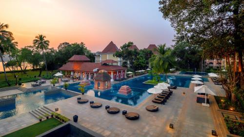 . Grand Hyatt Goa