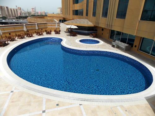 . Millennium Hotel & Convention Centre Kuwait