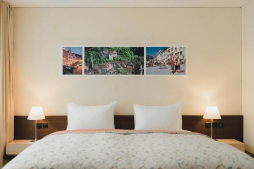 Residence Hotel - Vaduz