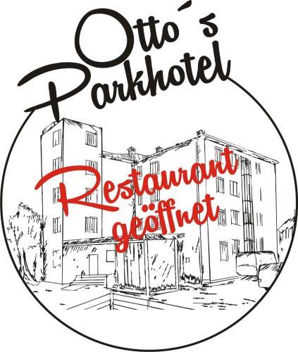 . Otto's Parkhotel Saarlouis