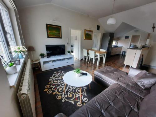 . Dream apartments