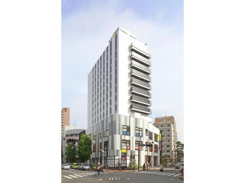 Smile Hotel Shonan Fujisawa