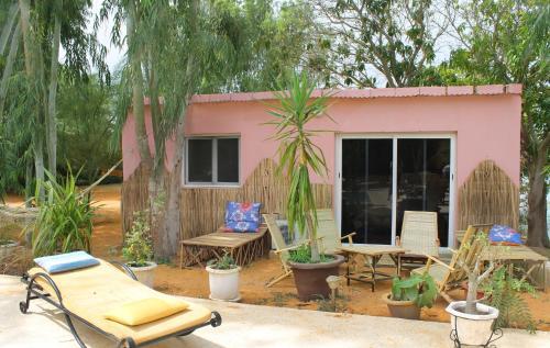 Fotos de quarto de Lampsar Lodge