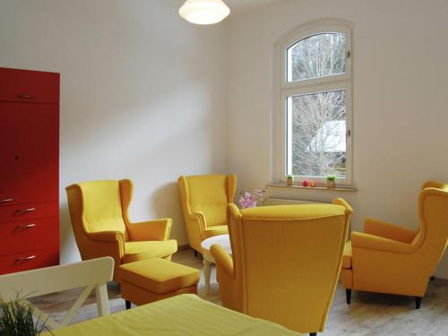 . Cozy Apartment with Whirlpool in Grossalmerode