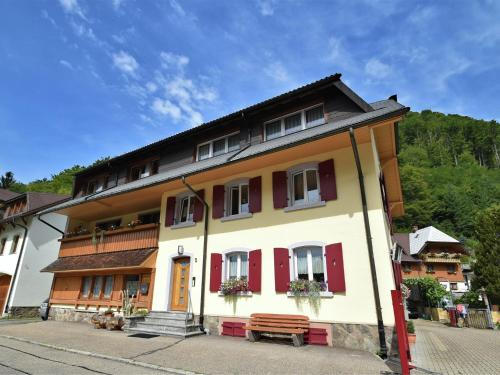 . Tranquil Apartment in Geschwend with private terrace