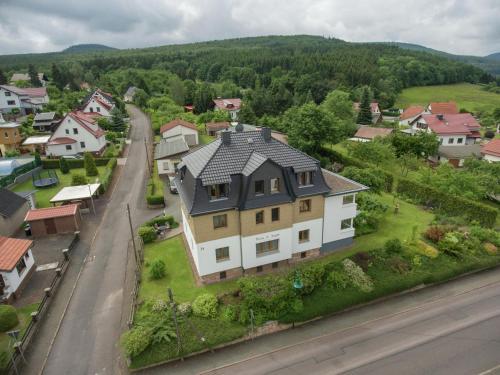 . Spacious Apartment in Winterstein near River