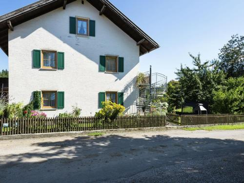 . Cozy Apartment near Ski Area in Gogel