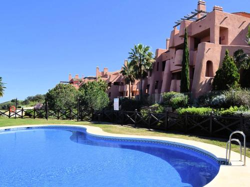 Beautiful apartment with stunning views, near the resort El Soto de Marbella - Apartment - Ojén