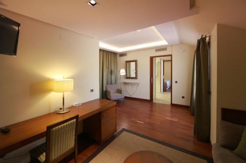 Suite Ático Casa Consistorial 9