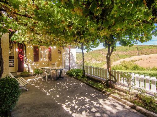 Accommodation in Chasteaux