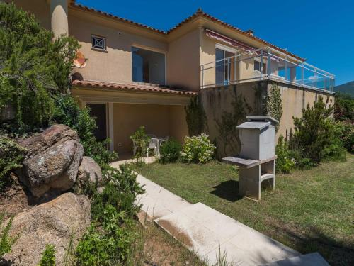 . Modern Villa in Sant'Andrea-d'Orcino with Private Pool