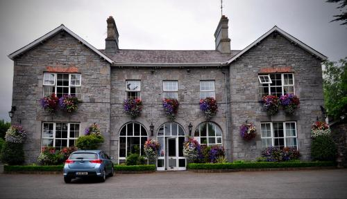 . Highfield House Guesthouse