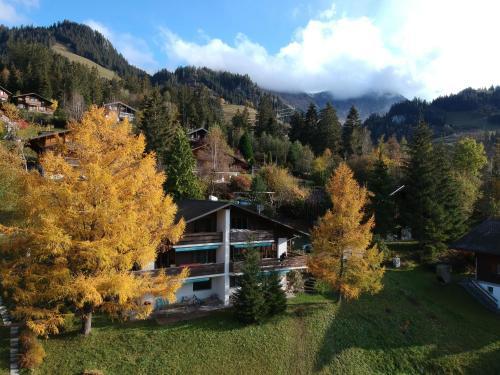 Fyfauter - Hotel - Schwarzsee