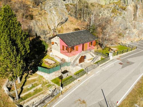 SOMATEN. Casa rural en parque natural de alta montaña cerca de Ordino-Arcalís. - Chalet - Ordino-Arcalís