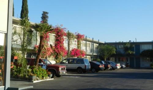 Antioch Executive Inn, Contra Costa