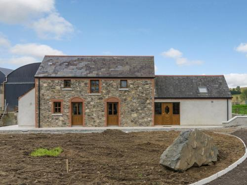 Avoca Lodge, , County Antrim