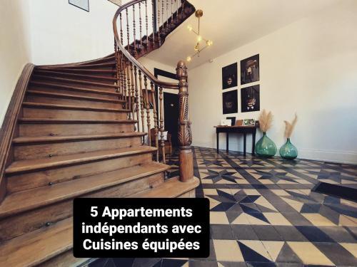 . Sojolidays - Studios et Appartements sur la Route des Vins