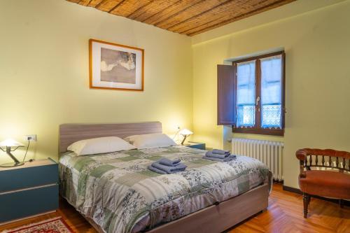 Hladik House - Alpi Giulie Cosy Apartment - Tarvisio
