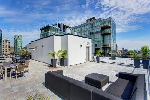 Corporate Stays Six88 Apartments