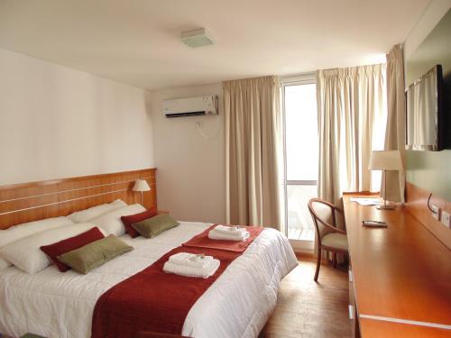 . Catamarca Suites Land