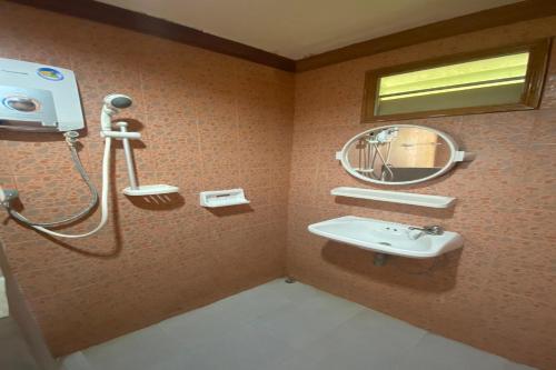 OYO 75380 Bannoichynum Resort Kanchanaburi OYO 75380 Bannoichynum Resort Kanchanaburi