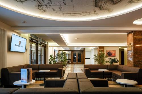 . Hotel Nikolsky Posad
