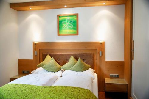 Apart Hotel Therese - Apartment - Mayrhofen