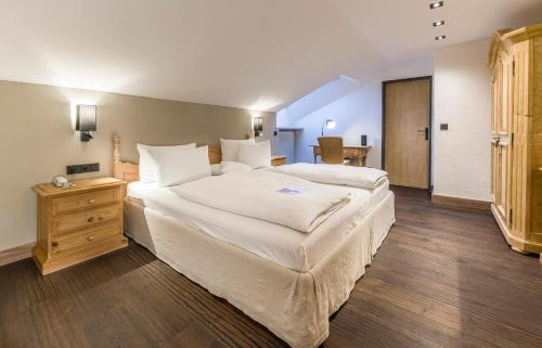 Staudacherhof History & Lifestyle - Hotel - Garmisch-Partenkirchen
