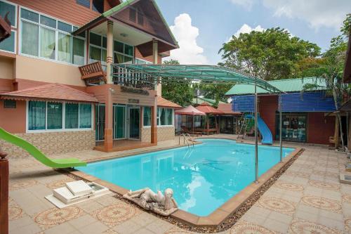 Raknatee Countryhome Resort