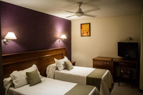 . Hotel Ciudad
