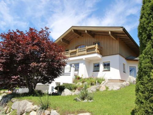 Chalet Grubing S - Accommodation - Hollersbach im Pinzgau