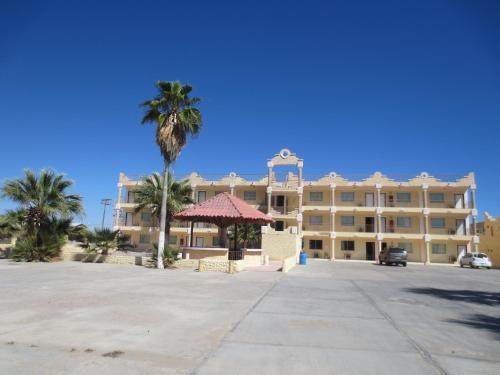 Plaza Peñasco, Puerto Peñasco ( Rocky Point )
