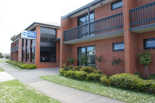 Best Western Apollo Bay Motel & Apartments