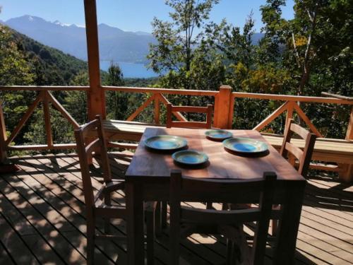 Montaña Lodge Caburgua - Chalet - Pucon