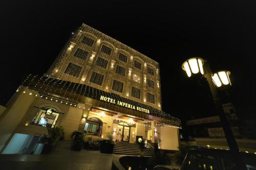 . Hotel Imperia Suites