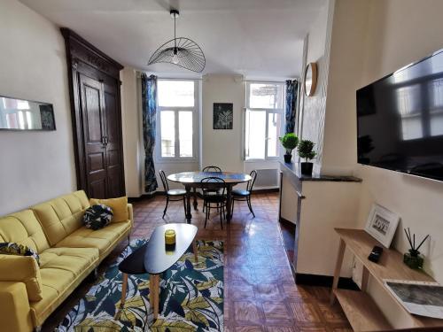 Accommodation in Latour-de-France