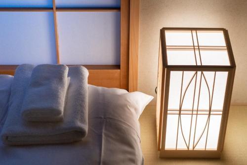 Karasuma Rokujo Hotel / Vacation STAY 3038